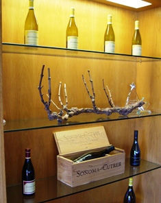 The wines of Sonoma Cutrer